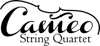 The Cameo String Quartet Logo