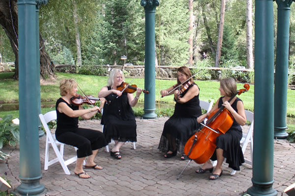 Denver String Quartet